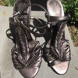 Vince Camputo heels